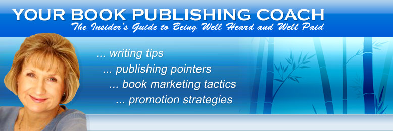 your book publishing coach helps